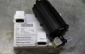 Замена Топливного фильтра Ауди А5 Q5