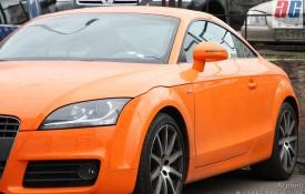 AUDI TT 2.0TFSi | стук в двигателе - Фотоотчет о ремонте!