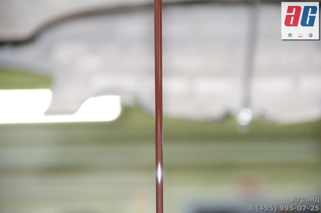 q7 впускной коллектор