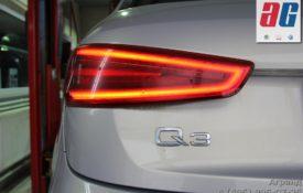 Замена опорных подшипников Audi Q3 - оригинал/неоригинал разница